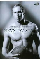 2009 Dieux Du Stade Making Of Calendar