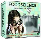 Food Science - Complete 13 Program Series