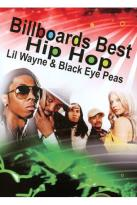 Billboards Best Hip Hop: Lil Wayne and Black Eye Peas