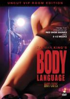 Zalman King's Body Language: Hot Cuts