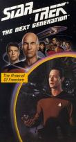 Star Trek: The Next Generation - Episode 21