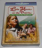 Little House on the Prairie - 2 Pack