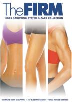Firm - Body Sculpting System: 3-Pack