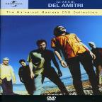 Del Amitri - Universal Masters DVD Collection