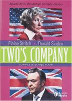 Two's Company Series 4