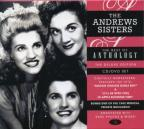 Andrews Sisters - Best Of Anthology: Jewel Case