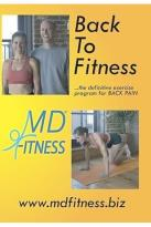 MD Fitness - Back To Fitness