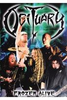 Obituary - Frozen Alive