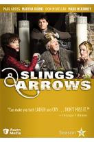 Slings & Arrows - The Complete Third Season