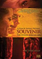 Souvenir - The Stolen African Art