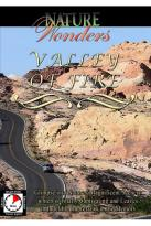 Nature Wonders - Valley Of Fire U.S.A.