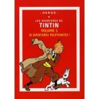 Adventures de Tintin, Vol. 2
