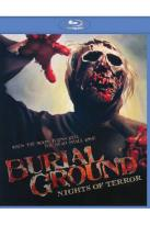 Burial Ground: Night of Terrors