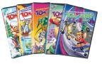 Tom And Jerry - Tales Seasons 1-5