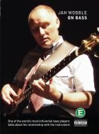 Jah Wobble: On Bass