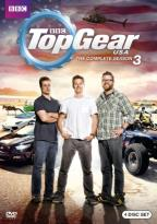 Top Gear - The Complete Third Season