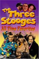 Three Stooges All Time Favorites