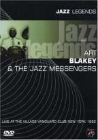 Art Blakey & The Jazz Messengers - Live At Village Vanguard
