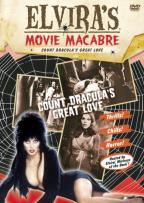 Elvira's Movie Macabre - Count Dracula's Great Love