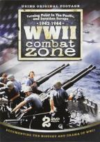WW II Combat Zone 42-44