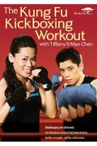 Kung Fu Kickboxing Workout with Tiffany & Max Chen