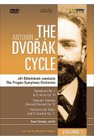 Dvorak Cycle