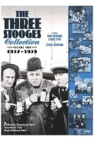 Three Stooges Collection - Vol. 2: 1937 - 1939