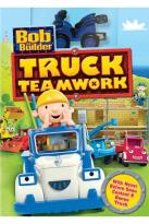 Bob the Builder - Truck Teamwork