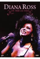 Diana Ross: Live from Las Vegas