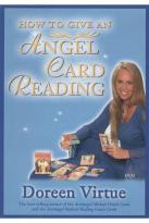 Doreen Virtue: How to Give an Angel Card Reading