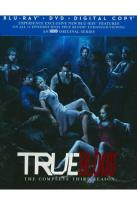 True Blood - The Complete Third Season