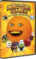High Fructose Adventures of Annoying Orange: Escape from the Kitchen