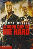 Die Hard/A Good Day to Die Hard