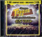Grupo Toppaz - En Vivo: DVD/CD