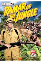 Ramar of the Jungle - Vol. 6