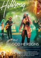 Hillsong - God He Reigns: Live Worship From Hillsong Church
