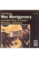 Wes Motgomery: Full House