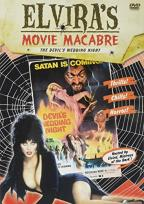 Elvira's Movie Macabre - The Devil's Wedding Night