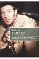 Gary Cooper Star Collection