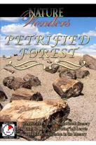 Nature Wonders - Petrified Forest U.S.A.