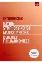 Berliner Philharmoniker/Mariss Jansons: Introducing Haydn - Symphony No. 84
