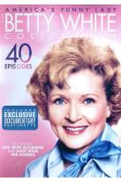 Betty White Collection: America's Funny Lady