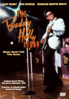 Buddy Holly Story
