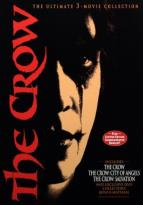 Crow, The: The Exclusive 3 Movie Collection