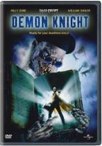 Tales from the Crypt - Demon Knight