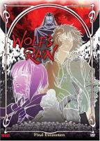 Wolf's Rain - Vol. 7: Final Encounters