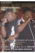 Original Screwed Up Click: The Best Of Urban Talent Showcase, Vol. 1