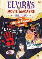 Elvira's Movie Macabre - Legacy of Blood/The Devil's Wedding Night