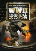 WW II Combat Zone 44-45