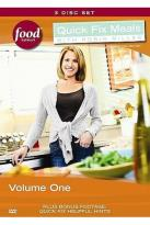 Robin Miller - Quick Fix Meals with Robin Miller Vol. 1